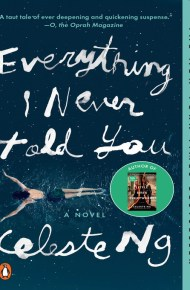 Everything I Never Told You -