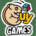 Cuy Games - RRSS -