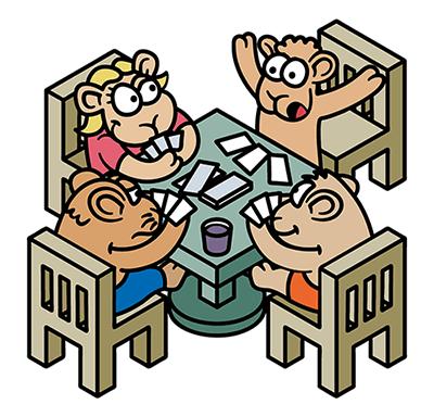 Cuy Games Mesa