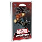 Cuy Games - MARVEL CHAMPIONS - VIUDA NEGRA -