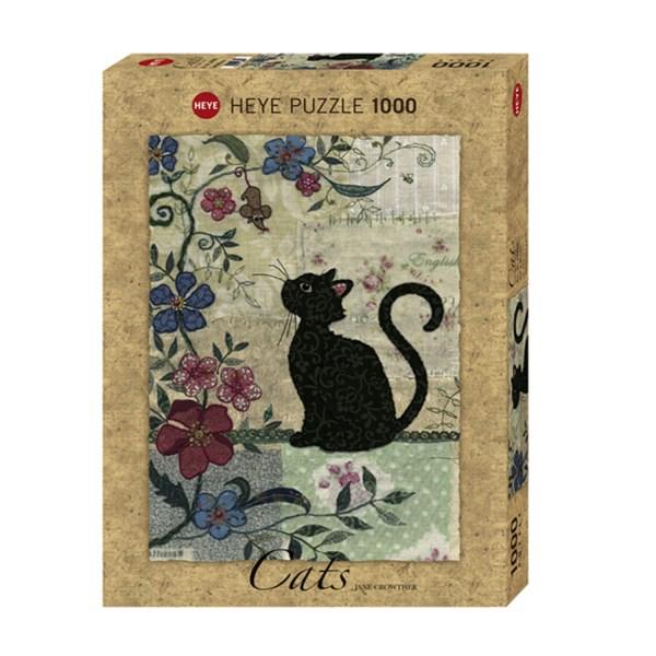 Cuy Games - 1000 PIEZAS - CAT & MOUSE -
