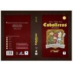 Cuy Games - LIBRO JUEGO: CABALLEROS EL COMIENZO -