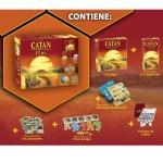 Cuy Games - CATAN PLUS -