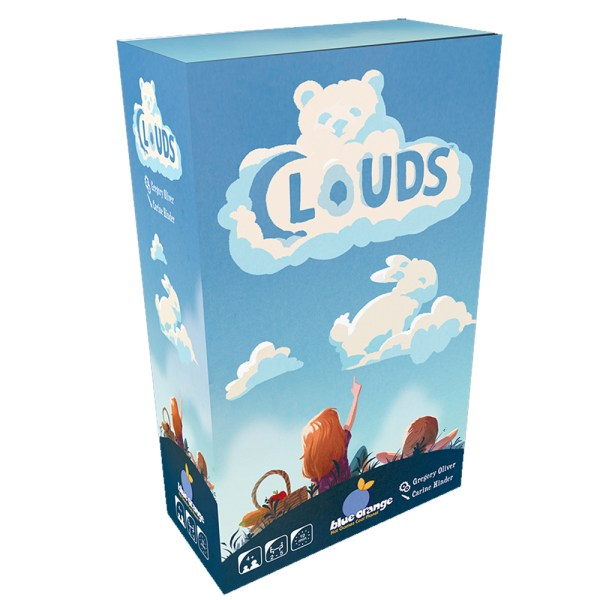 Cuy Games - CLOUDS -