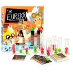 Cuy Games - DR. EUREKA -