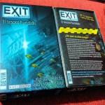 Cuy Games - EXIT EL JUEGO - EL TESORO HUNDIDO -