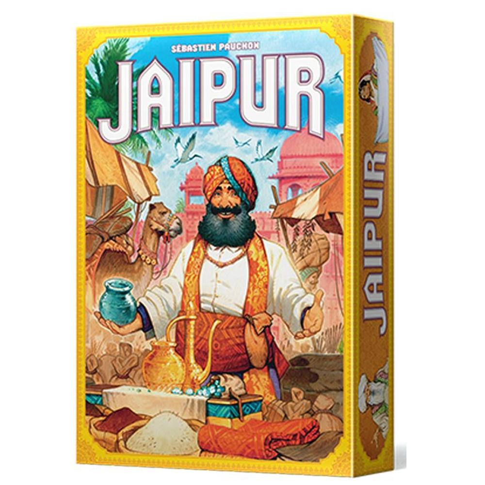 Cuy Games - JAIPUR -
