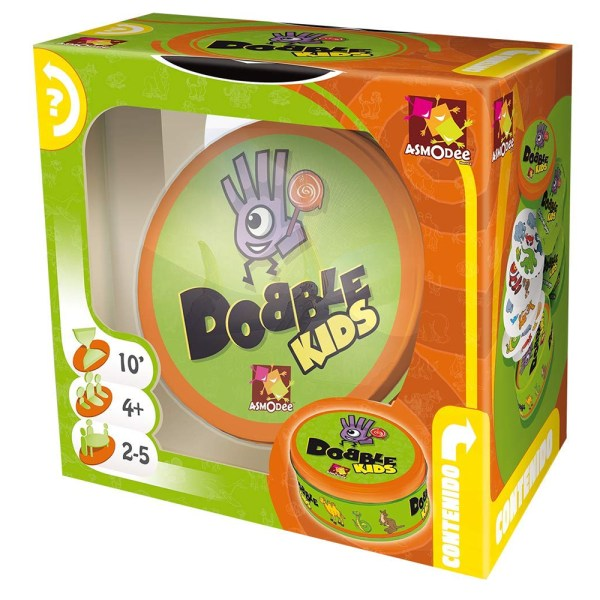 Cuy Games - DOBBLE KIDS -
