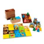 Cuy Games - KINGDOMINO -