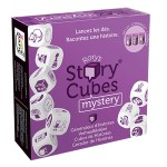 Cuy Games - STORY CUBES MYSTERY -