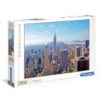 Cuy Games - 2000 PIEZAS - NEW YORK -