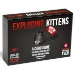 Cuy Games - EXPLODING KITTENS MAZO NSFW -