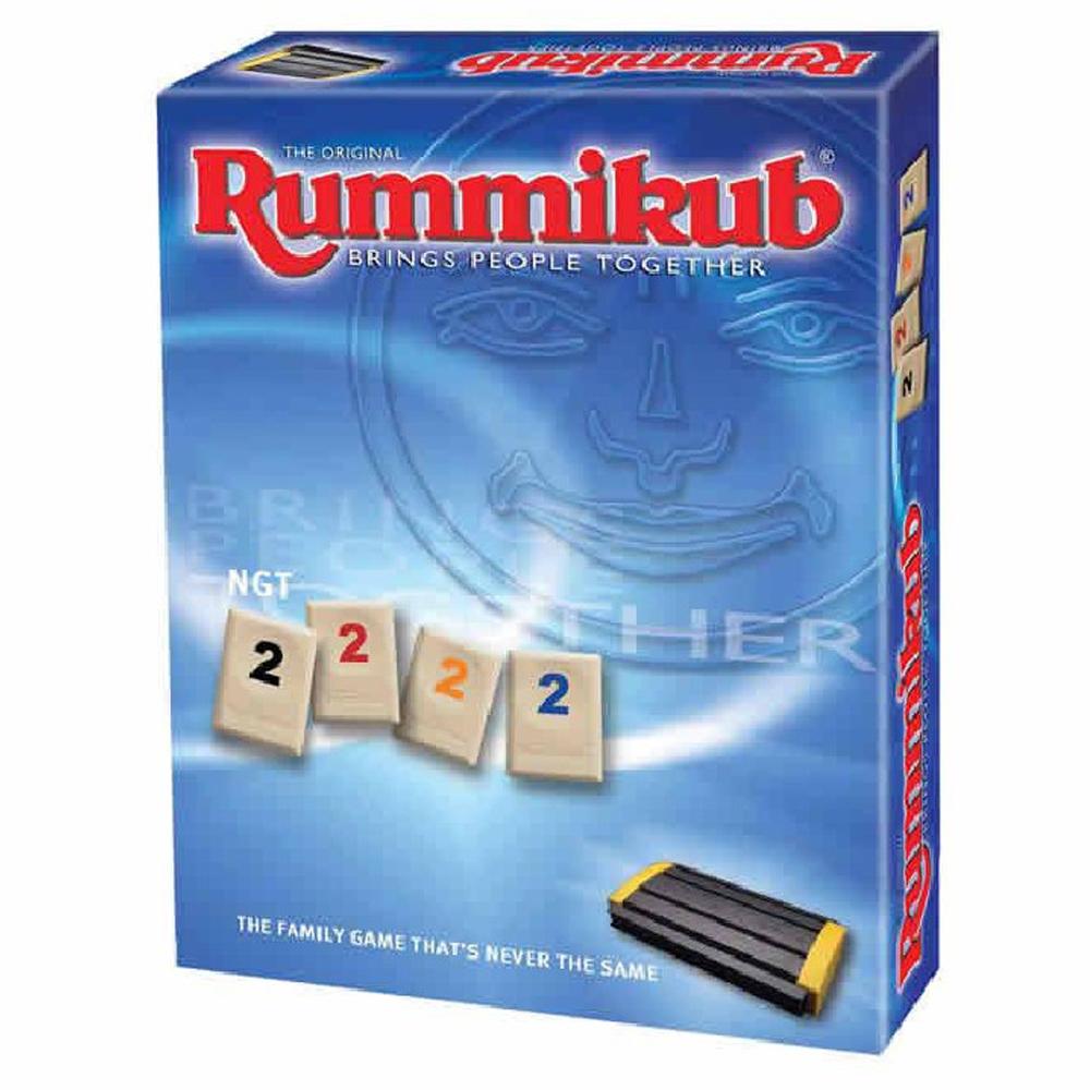 Cuy Games - RUMMIKUB NGT -
