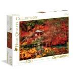 Cuy Games - 500 PIEZAS - ORIENT DREAMS -