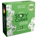 Cuy Games - STORY CUBES PRIMAL -