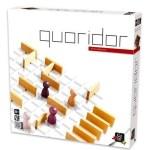 Cuy Games - QUORIDOR -