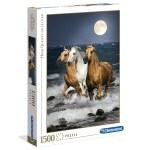 Cuy Games - 1500 PIEZAS - RUNNING HORSES II -