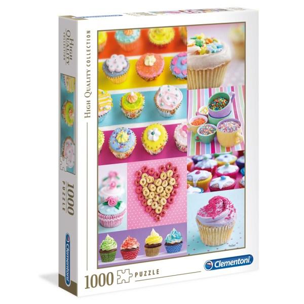 1000 PIEZAS – SWEET DONUTS