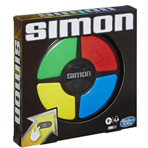 SIMON DICE CLASICO