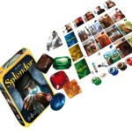 Cuy Games - SPLENDOR -