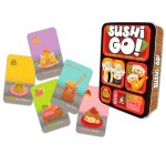 Cuy Games - SUSHI GO! -