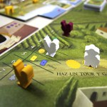 Cuy Games - VITICULTURE -
