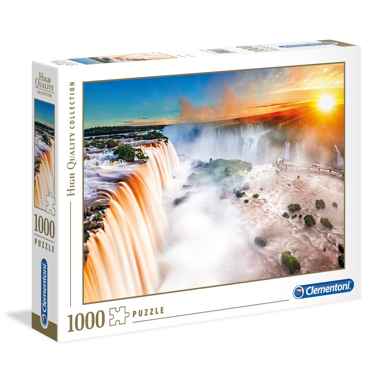 Cuy Games - 1000 PIEZAS - WATERFALL -