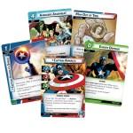 Cuy Games - MARVEL CHAMPIONS - CAPITAN AMERICA -