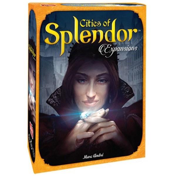 SPLENDOR – EXPANSION