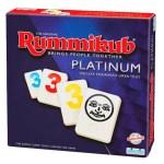 Cuy Games - RUMMIKUB PLATINUM DELUXE -