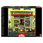 Cuy Games - 1000 PIEZAS - TIENDA DE COMESTIBLE -