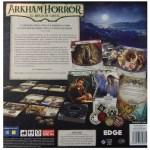 Cuy Games - ARKHAM HORROR EL JUEGO DE CARTAS -