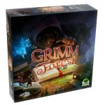 Cuy Games - THE GRIMM FOREST -