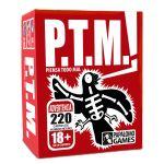 Cuy Games - P.T.M -