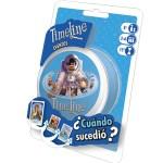 Cuy Games - TIMELINE EVENTOS -
