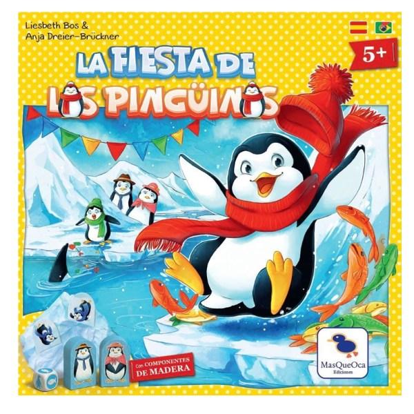 LA FIESTA DE LOS PINGUINOS