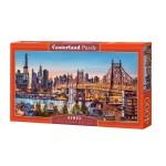 Cuy Games - 4000 PIEZAS - GOOD EVENING NEW YORK -