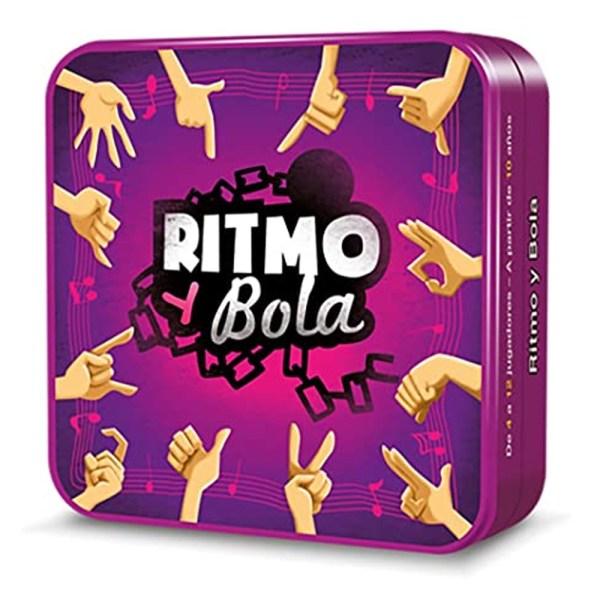 RITMO BOLA