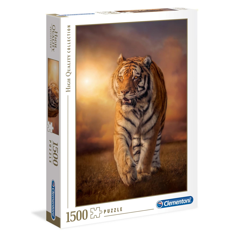 Cuy Games - 1500 PIEZAS - TIGER -