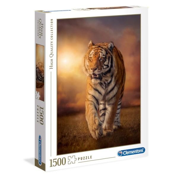 1500 PIEZAS – TIGER