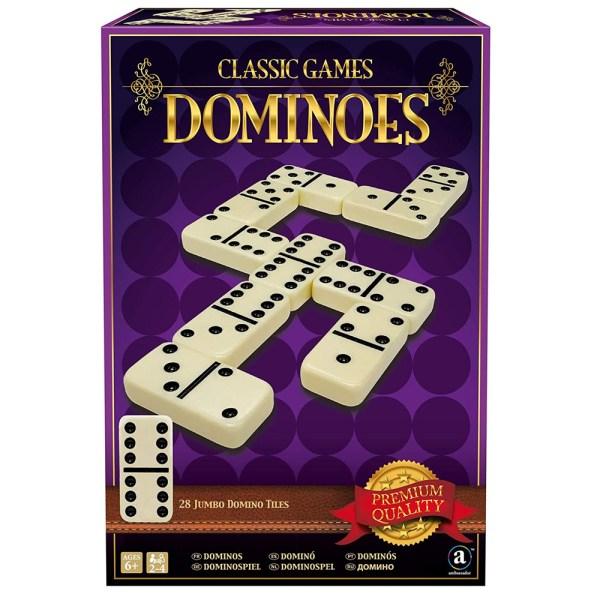 DOMINOES – DOMINO