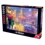 Cuy Games - 1000 PIEZAS - PARIS AT NIGHT -