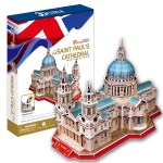 Cuy Games - CF - MED - SAINT PAUL'S CATHEDRAL -