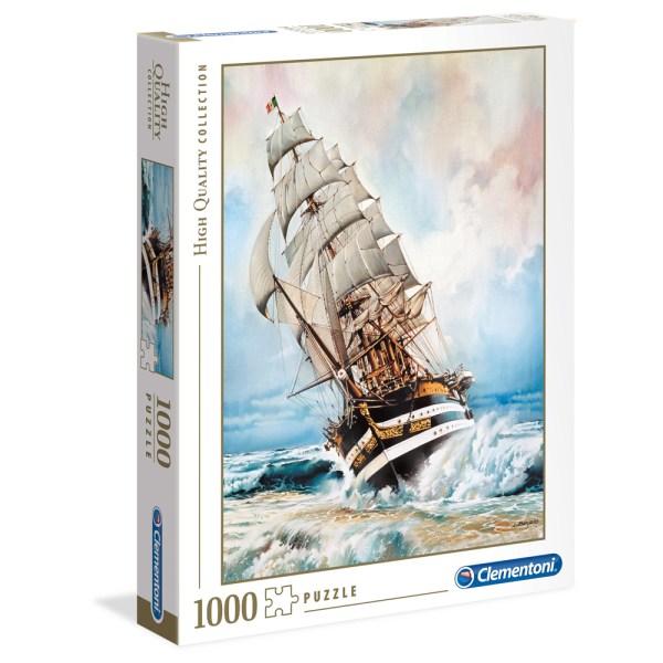 Cuy Games - 1000 PIEZAS - AMERIGO VESPUCCI -