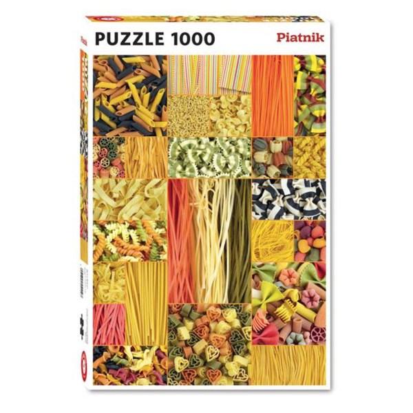 Cuy Games - 1000 PIEZAS - PASTA -