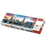 Cuy Games - 500 PIEZAS - BIG BEN Y EL PALACIO DE WESTMINSTER, LONDRES -