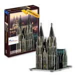 Cuy Games - C&H - COLOGNE CATHEDRAL -