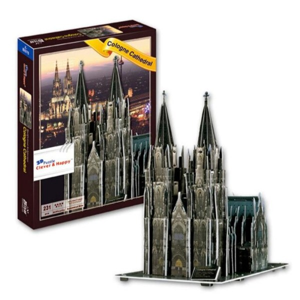 C&H – COLOGNE CATHEDRAL