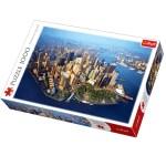 Cuy Games - 1000 PIEZAS - NEW YORK -
