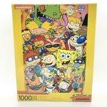 Cuy Games - 1000 PIEZAS - NICKELODEON -